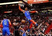 لیگ NBA| سه تیم به دنبال آقای تریپل دابل/ کسی وستبروک را نمیخواهد!