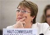 UN Human Rights Chief: US Must End 'Structural Racism'