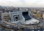 بزرگترین کتابخانه مرکزی کشور در مشهدمقدس به بهرهبرداری رسید