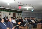 شب شعر اساتید و دانشجویان زبان فارسی در آستانه به مناسبت دهه فجر