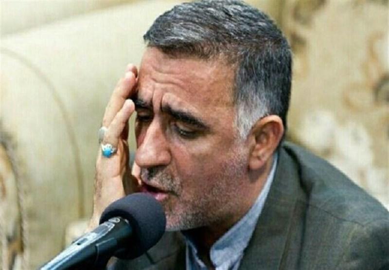 استاد قرآن پیشکسوت مشهد درگذشت
