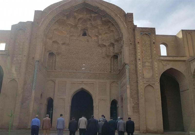 تهران| 28 اثر تاریخی ورامین در انتظار ثبت ملی است