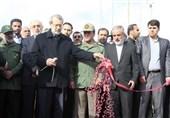 نمایشگاه ملی دستاوردهای 40 ساله انقلاب افتتاح شد