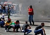فراخوان گروههای فلسطینی برای تشدید درگیری با صهیونیستها