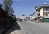 مقبوضہ کشمیر میں مکمل ہڑتال، تجارتی مراکز بند