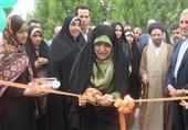بوشهر| نمایشگاه تخصصی صنایع غذایی و نان در کنگان افتتاح شد