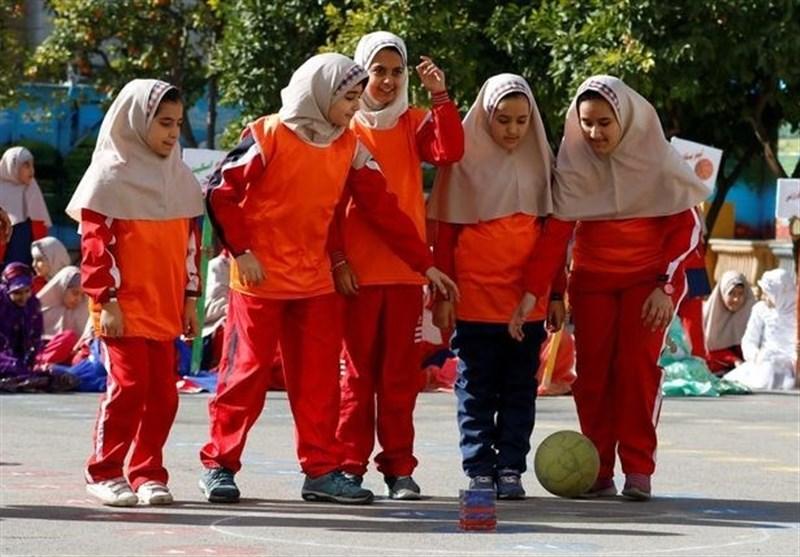 آغاز پخش برنامههای ورزشی ویژه دانشآموزان از شبکه دو