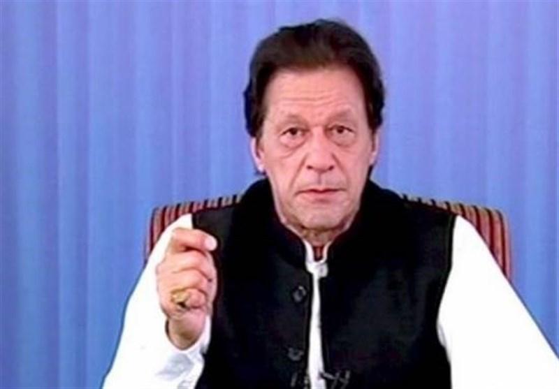 سعودی سرمایہ کاری سے ملک کی معیشت میں بہتری آئے گی: عمران خان