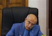 رئیس حوزه ریاست قوهقضائیه درگذشت بهمن کشاورز را تسلیت گفت