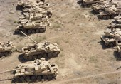 گروکشی انگلیس در قرارداد تانک چیفتن با ایران