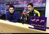 خوزستان| مهدی تارتار: تساوی نتیجهای عادلانه برای بازی ما و نفت مسجدسلیمان بود/ بازی خیلی کیفیت بالایی نداشت