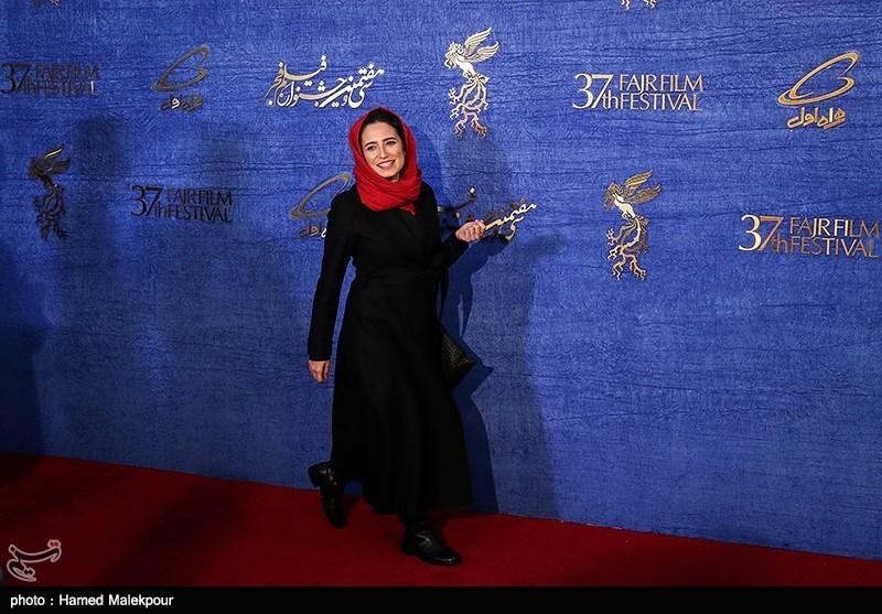 جشنواره فجر فیلم طلا