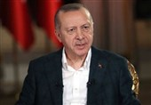 West Must Reject Xenophobia, Islamophobia: Erdogan