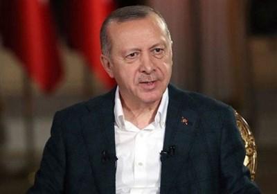 اردوغان: اروپا درباره جنایت نیوزیلند سکوت کرده است