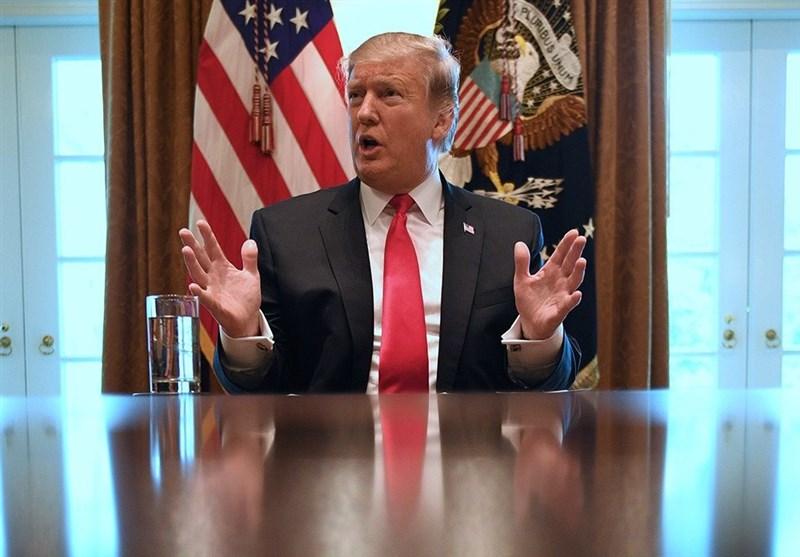 ترامپ مذاکرات صلح با طالبان را لغو کرد