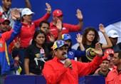 روسها آمریکا را عامل بحران سیاسی در ونزوئلا میدانند
