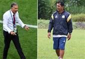 داریو هرناندس: از کلمبیای تحت هدایت کیروش انتظار بازیهایی خیلی هجومی دارم