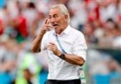 فنمارویک از تیم ملی امارات اخراج شد