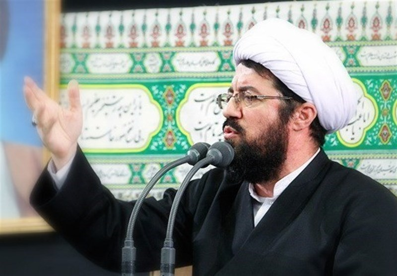 اختصاصی تسنیم| توضیحات حجتالاسلام عالی درباره سخنرانیاش در بیت رهبری