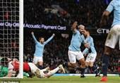 فوتبال جهان| اعتراف آگوئرو به استفاده از دستش برای گلزنی مقابل آرسنال