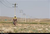 مشکل برق شهرکهای صنعتی استان البرز برطرف میشود