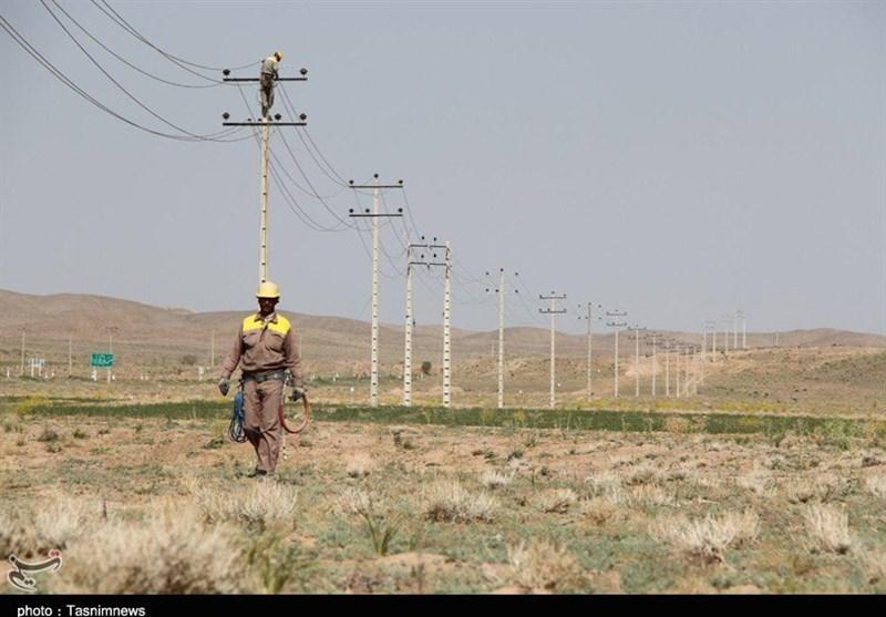 شبکه برق در تمام شهرستانهای استان خراسان جنوبی پایدار است؛ تلاش برای برقدار کردن 2 روستای سربیشه