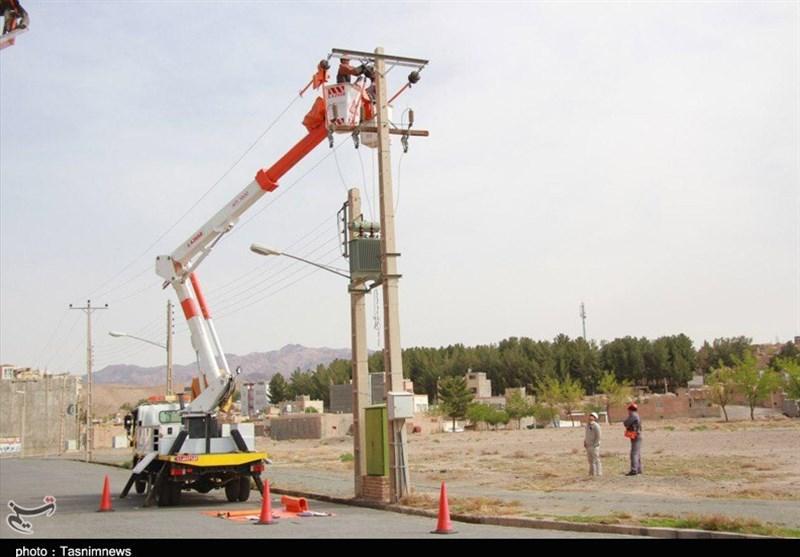 سیلاب 830 میلیارد ریال به تاسیسات برق مازندران خسارت وارد کرد