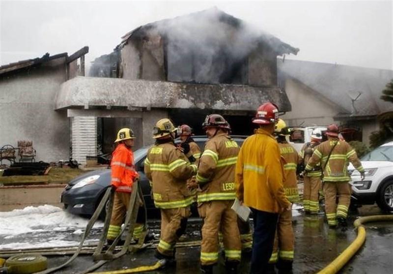 Small Plane Crashes into House in Poughkeepsie, New York, Killing 2