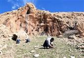 سرزمینی در ایران که مرز قلمروهای فرهنگی تاریخ باستان است/ منطقه شکارگران پارینه سنگی کجاست