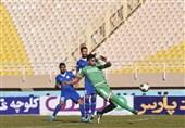 لیگ برتر فوتبال| ثبت دومین برد ماشینسازی با پیروزی برابر استقلال خوزستان