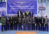 لیگ برتر تکواندو  بهترینهای جام خلیج فارس معرفی شدند