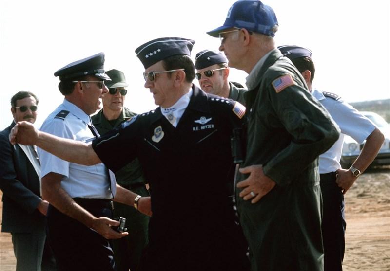 گزارش: هایزر و کودتای ارتش شاهنشاهی؛ چرا ژنرال 4ستاره آمریکایی در کودتا موفق نشد؟
