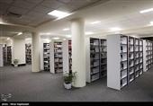 کتابخانه مرکزی مشهد شبانهروزی میشود
