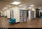 استان گیلان 7 کتابخانه عمومی خیرساز دارد