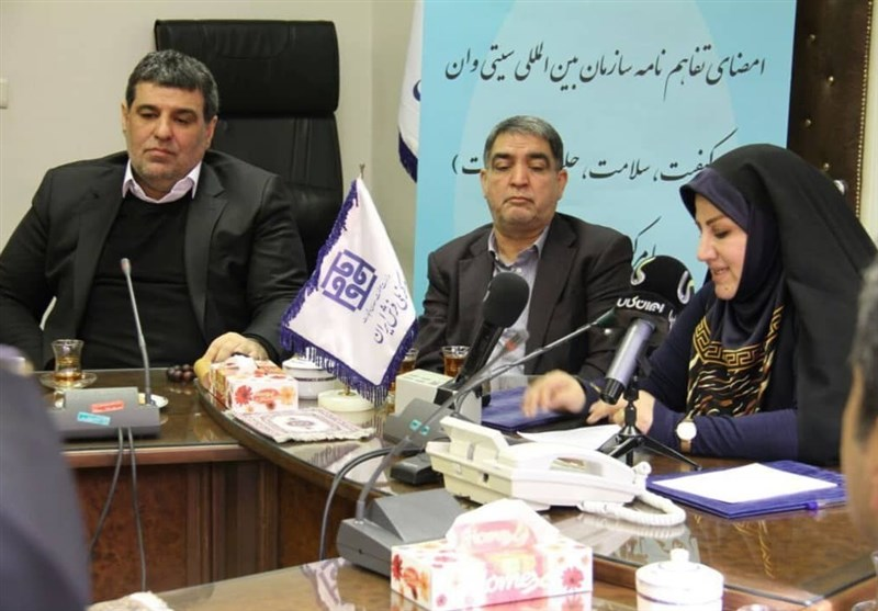 شناسنامهدار شدن فرشهای دستباف ایرانی توسط سازمان بینالمللى سیتى وان