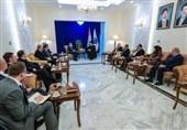 عراق|بازداشت دو تروریست در حله/ دیدار نماینده ویژه پوتین با حکیم