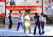 شهریاری: میخواهیم یک مسابقه بین المللی را به صورت مجازی میزبانی کنیم