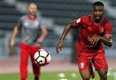 بازیکن الدحیل: با قدرت برای فتح جام قهرمانی به لیگ قهرمانان آسیا باز خواهیم گشت