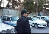 سارق خودرو به 20 فقره سرقت در اردبیل اعتراف کرد