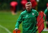 کوزنیتسف: سردار آزمون با پیوستن به زنیت قدم بلندی در فوتبال حرفهای خود برداشت