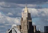 اعتراض مسکو به سخنان ماکرون علیه رسانههای روسیه