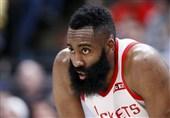 لیگ NBA| مصدومیت ستاره تیم بروکلین جدی است