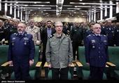 تقدیر سردار باقری از رشد پروازهای عملیاتی و تاکتیکی نهاجا