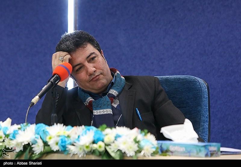 نادر برهانیمرند دبیر سی و هشتمین جشنواره تئاتر فجر شد