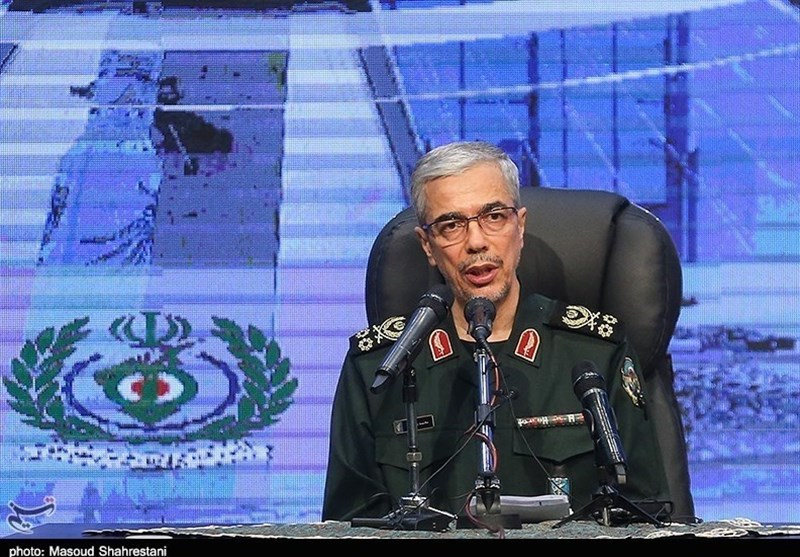 Top General Mocks US, Israeli Intelligence Boast after Iran Unveils Missile City