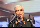 Top General Warns Severe Revenge for Terror Attack in Iran