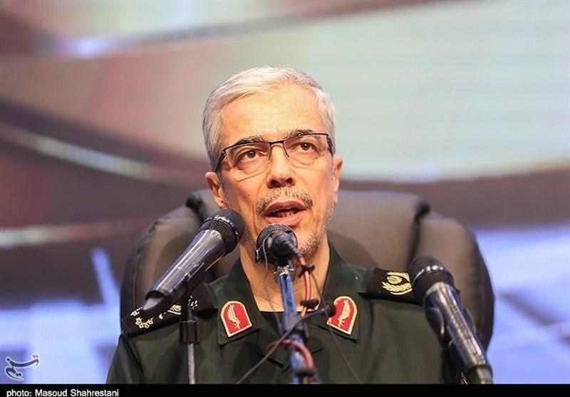 Top General Warns Severe Revenge for Terror Attack in Iran