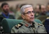 سرلشکر باقری: اگر پاکستان اجازه عملیات نظامی به ایران بدهد غائله تروریستها را تمام میکنیم