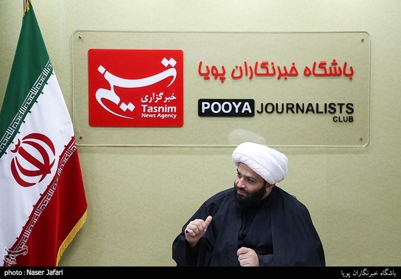 گفت وگو با حجت الاسلام دکتر محمد علی منصوریان دامغانی