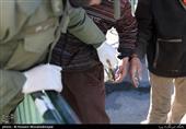 دستگیری 506 خردهفروش موادمخدر در تعطیلات نوروز